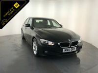 2013 BMW 320D SE AUTOMATIC DIESEL 4 DOOR SALOON BMW SERVICE HISTORY FINANCE PX