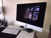 "iMac MD093LL/A. A1418. 21.5"". Late 2012"