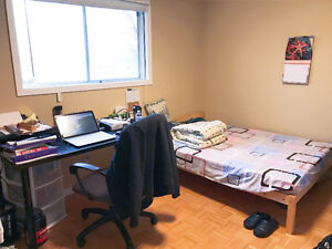 Female rooms, close UWO, All-Incl, Free Wifi,Jan 1st, 4 month