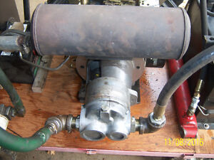 portable hydraulic system Kitchener / Waterloo Kitchener Area image 4