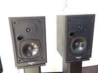 Rogers ls1 loudspeakers