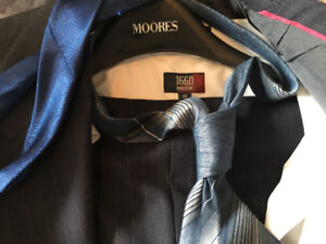 Boys - youth suit for sale- Halifax