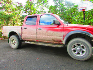 Looking for a 4x4, 2000-2009, V6
