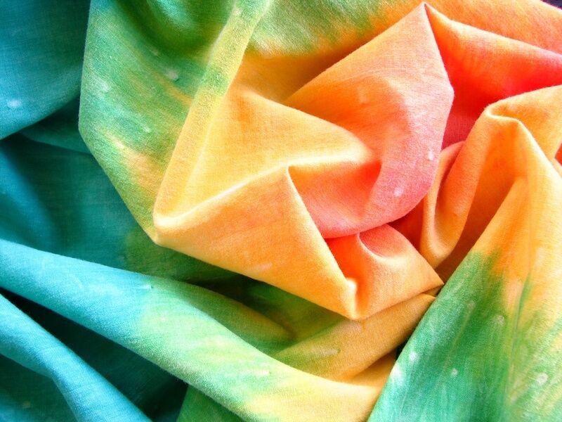 RIT Fabric Dye vs Dylon Fabric Dye