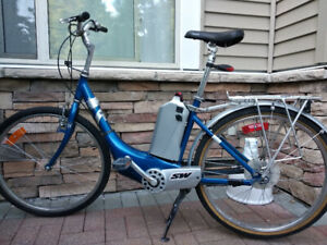 electric bike  for $300 need new controller