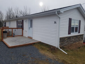 Brand New Mini Home For Sale - Includes all brand new appliances