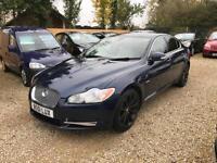 Jaguar XF 2.7TD ,Auto, Premium Luxury