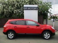 2011 Nissan Qashqai 7 SEATS,1.5dCi Puredrive 2WD Visia(GOOD HISTORY,,WARRANTY
