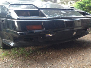 300zx turbo part out Kitchener / Waterloo Kitchener Area image 10