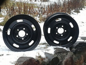 FORD RIMS for P235/75/R15 tires