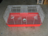 Bunny Cage - OBO