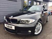 2011 BMW 120d M Sport Coupe **Service History - 50MPG - Cheap Tax**
