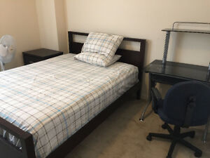 IMMEDIATE AVAILABLE:  Room rental for short or long term stay