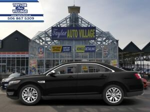 2014 Ford Taurus Limited  - $157.09 B/W