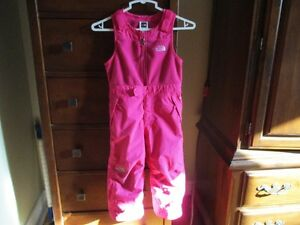 The North Face Toddler Snowpants 3T