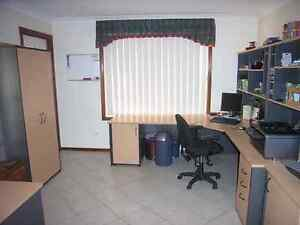 Office/Study furniture Glendenning Blacktown Area Preview