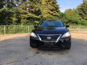 2014 Nissan Sentra ECO Sedan * Safety and Emission Tested *