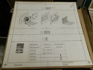 RITTAL SK3326 207 - Air Outlet Filter , New in the Box Kitchener / Waterloo Kitchener Area image 2