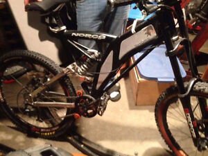 Norco vps shore looking to trade or sell  500 OBO