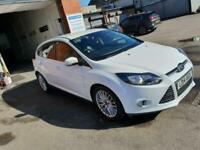 Ford Focus 1.6TDCi 2014 Zetec