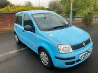 Fiat Panda 1.2 ( Euro V ) Active CHEAP ROAD TAX £30 . . . .