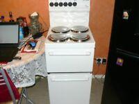 Tiara Tricity Bendix cooker