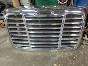 Cascadia Grille and Bumper