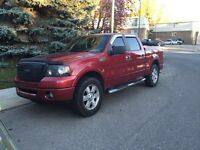 2007 Ford f150 for sale or trade