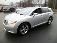 SOLD!!    2011 Toyota Venza Touring City of Halifax Halifax Preview