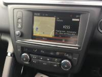 2017 Renault Kadjar 1.5 dCi Dynamique S Nav 5dr 5 door Hatchback