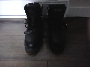 Brand New Ariat Motorcycle Boots