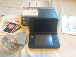 Looking to Trade NEW 3DS XL with 25 Games for Tablet