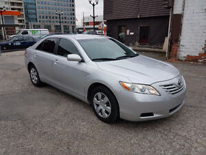 2008 Toyota Camry LE  in mint condition drives like new