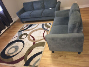 COUCH SET FOR SALE NOW!!