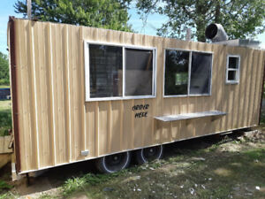 Food Trailer $1100 As is
