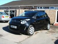 2015 New Citroen C1 1.0 VTi Feel 5d ** SPECIAL OFFER **