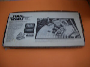 STAR WARS ESCAPE FROM THE DEATH STAR GAME 1977 (NOT COMPLETE) London Ontario image 2