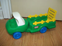 CAMIONS LITTLE TIKES