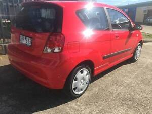 2006 Holden Barina - Finance or (*Rent-To-Own *$37pw) North Geelong Geelong City Preview