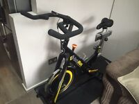 Spinning Bike Bodymax B15