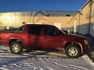 2008 Chevrolet Avalanche LT power everything except leatther
