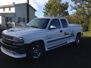2000 Chevrolet C/K Pickup 1500 Camionnette