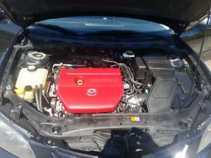 2007 Mazda 3 GT
