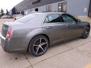 Clean 2012 Chrysler 300