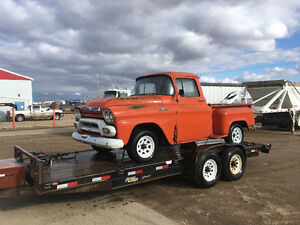 I am in need of a CAB for this project!
