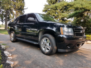 2007 Chevy AVALANCHE 4x4