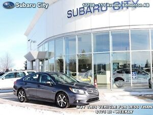 2015 Subaru Legacy 3.6R Limited  - Low Mileage