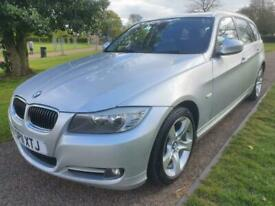 image for 2011 BMW 3 Series 2.0 318i Exclusive Edition Touring 5dr Estate Petrol Manual