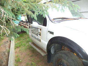 1999 Ford F-550 Other