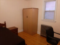 Furnished room (including Utilities & Wifi)